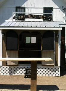 The Meat Hut